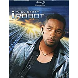 I, Robot [Blu-ray]