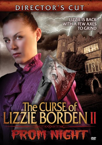 The Curse of Lizzie Borden II - Prom Night