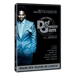 Def Comedy Jam: D.L. Hughley