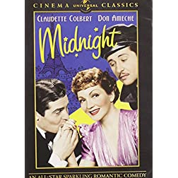 Midnight (Universal Cinema Classics)