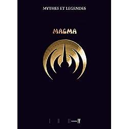 Vol. 4-Mythes Et Legendes