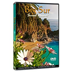 Big Sur: Surreel Moments