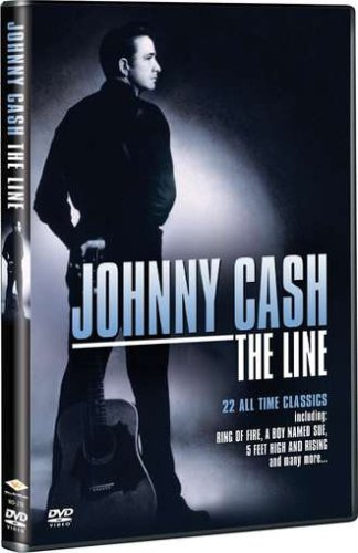 Johnny Cash The Line, Walking with a Legend