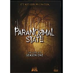 Paranormal State - Season 1
