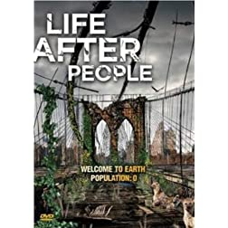 Life After People (History Channel)