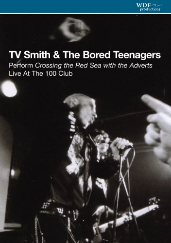Perform Crossing the Red Sea With the Adverts Live