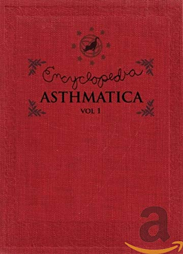 Encyclopedia Asthmatica, Vol. 1