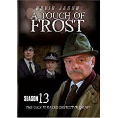 A Touch of Frost Season 13: Endangered Species