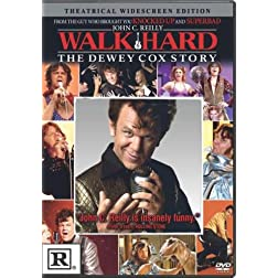 Walk Hard - The Dewey Cox Story (Widescreen Edition)