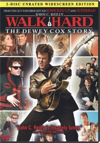 Walk Hard - The Dewey Cox Story (Two-Disc Special Edition)
