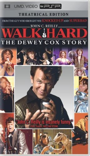 Walk Hard: The Dewey Cox Story [UMD for PSP]