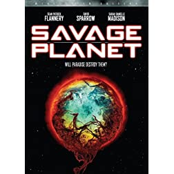 Savage Planet