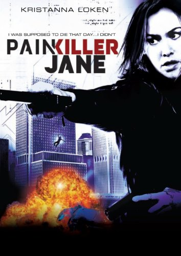Painkiller Jane (6pc)