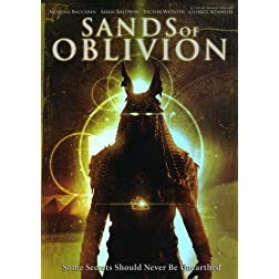 Sands of Oblivion