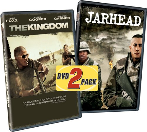The Kingdom/Jarhead