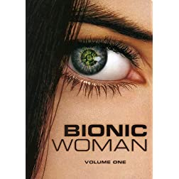Bionic Woman - Volume One