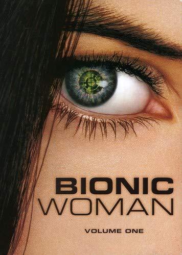Bionic Woman - Volume One