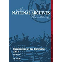 Resurrection of Joe Hammond, 1973