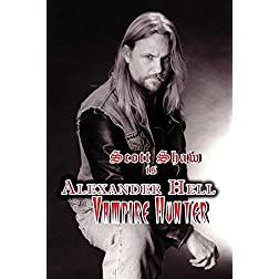 Alexander Hell The Vampire Hunter