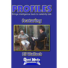 PROFILES featuring Eli Wallach
