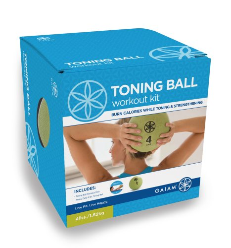 Fit Ball Workout Kit