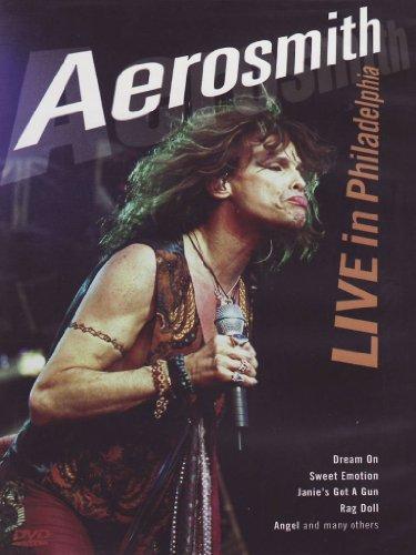 Live in Philadelphia 1990