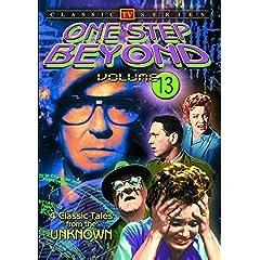 One Step Beyond Vol. 13