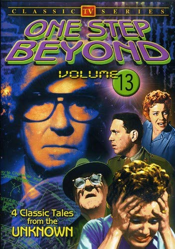 One Step Beyond Vol. 13