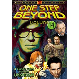 One Step Beyond Vol. 14