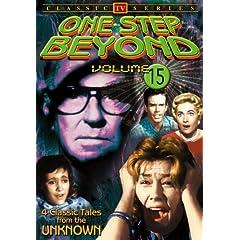 One Step Beyond Vol. 15
