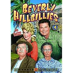Beverly Hillbillies Vol. 4