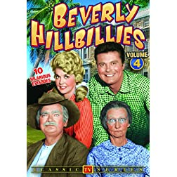 Beverly Hillbillies Vol. 4