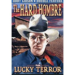 Hoot Gibson Double Feature: Hard Hombre/Lucky Terror