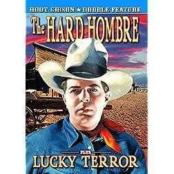 Hoot Gibson Double Feature: Hard Hombre/Lucky Terror