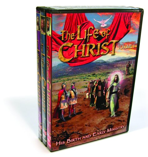 Life of Christ Complete Series