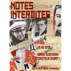 Notes Interdites: Red Baton and Gennadi Rozhdestvens