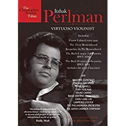 Itzhak Perlman: Virtuoso Violinist