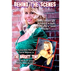 Kimberly Kupps: Behind The Scenes