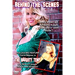 Kimberly Kupps: Behind The Scenes