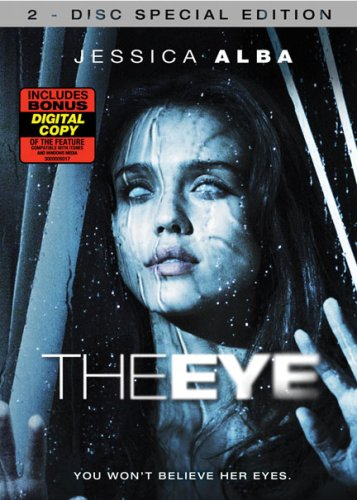 The Eye (Two-Disc Special Edition + Digital Copy)