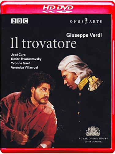 Verdi: Il Trovatore [HD DVD]