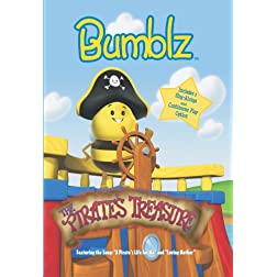Bumblz: The Pirate's Treasure
