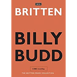 Britten:  Billy Budd
