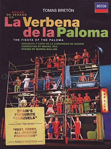 Tom�s Bret�n: La Verbena de La Paloma