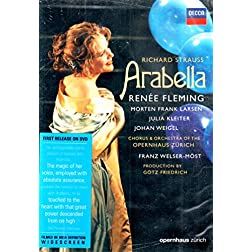 Strauss: Arabella