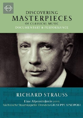 Discovering Masterpieces of Classical Music: Richard Strauss
