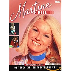 Bijl Martine/Hoogtepunten: De Televisie - En Theatershows