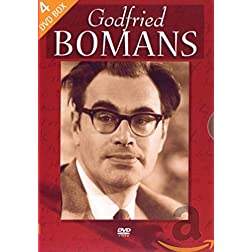 Godfried Bomans: De Veelzijdige Bomans