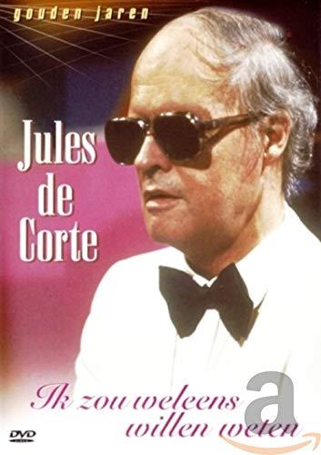 Jules De Corte: Ik Zou Wel Eens Willen Weten
