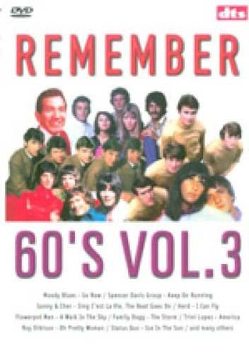 Remember 60's Vol 3